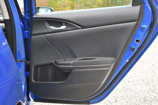 2018 Honda Civic LX Naugatuck, Connecticut 11
