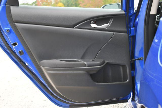 2018 Honda Civic LX Naugatuck, Connecticut 12