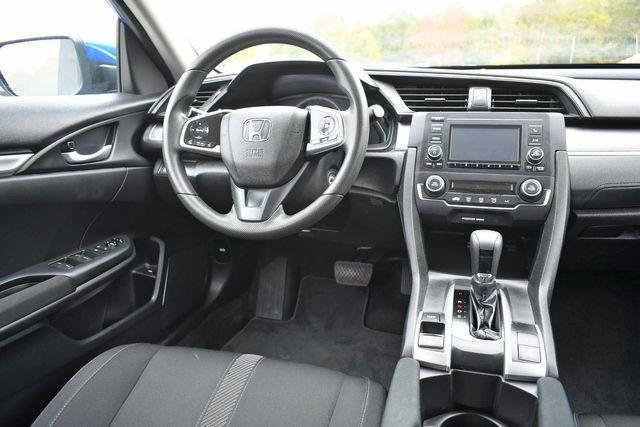 2018 Honda Civic LX Naugatuck, Connecticut 15