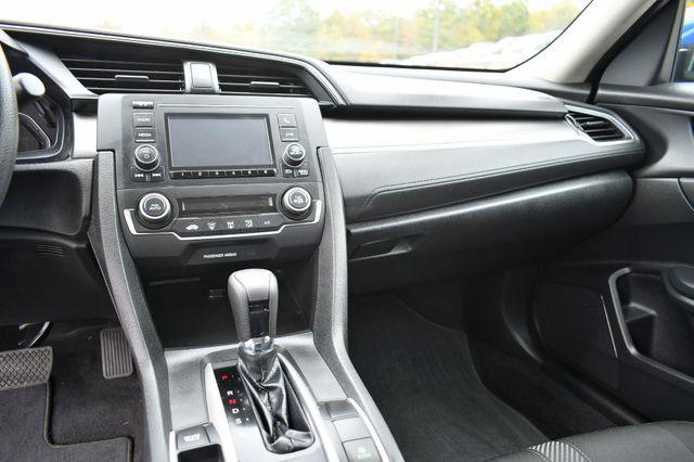 2018 Honda Civic LX Naugatuck, Connecticut 21