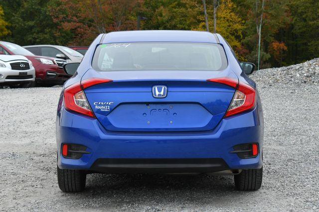 2018 Honda Civic LX Naugatuck, Connecticut 3