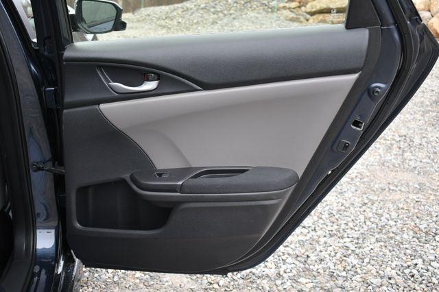 2018 Honda Civic EX-T Naugatuck, Connecticut 11