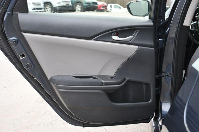 2018 Honda Civic EX-T Naugatuck, Connecticut 12