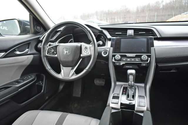 2018 Honda Civic EX-T Naugatuck, Connecticut 15