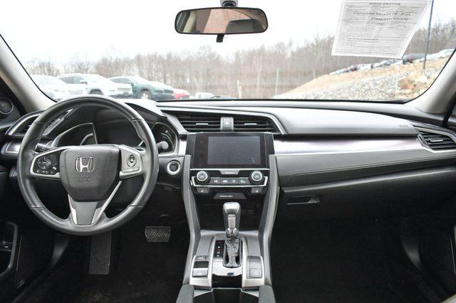 2018 Honda Civic EX-T Naugatuck, Connecticut 16