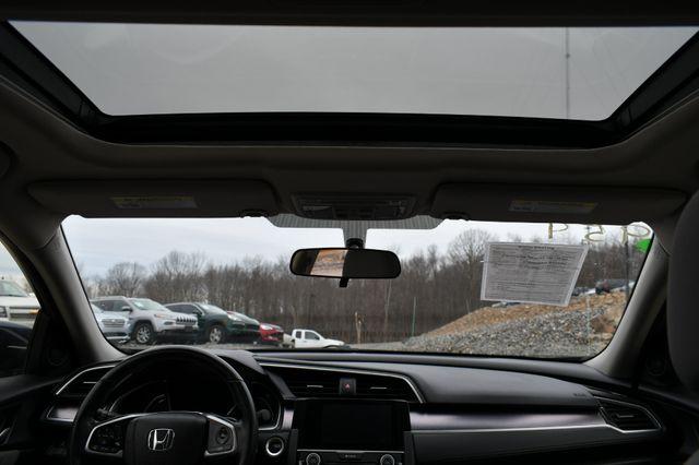 2018 Honda Civic EX-T Naugatuck, Connecticut 18