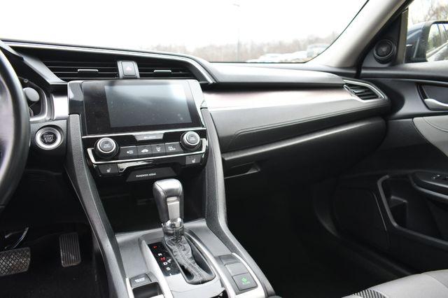 2018 Honda Civic EX-T Naugatuck, Connecticut 22