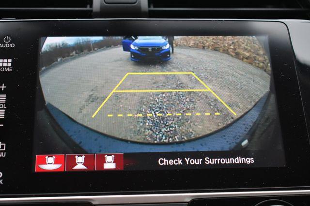 2018 Honda Civic EX-T Naugatuck, Connecticut 23