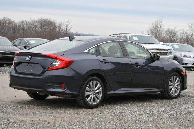 2018 Honda Civic EX-T Naugatuck, Connecticut 4