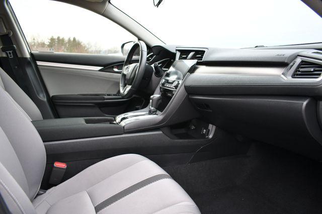 2018 Honda Civic EX-T Naugatuck, Connecticut 8