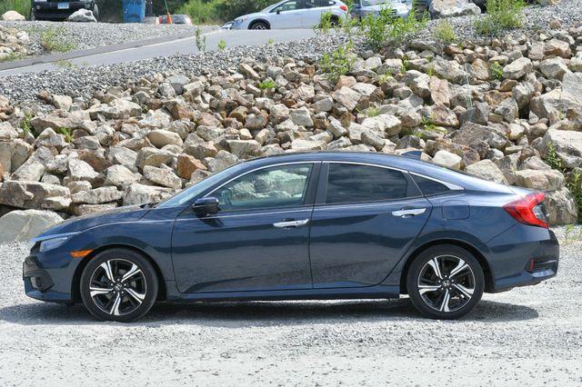 2018 Honda Civic Touring Naugatuck, Connecticut 1