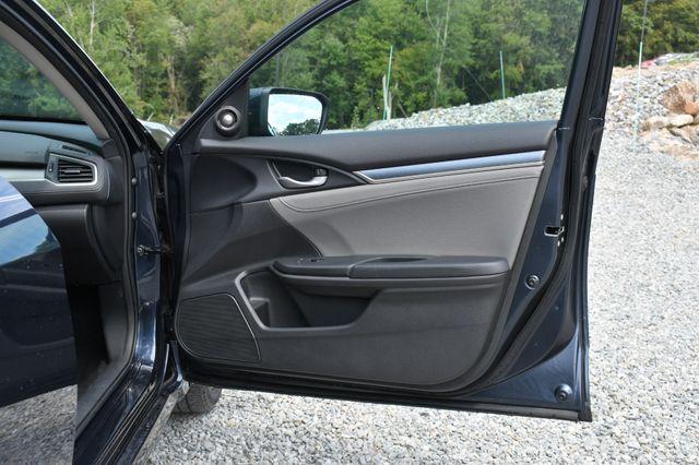 2018 Honda Civic Touring Naugatuck, Connecticut 10