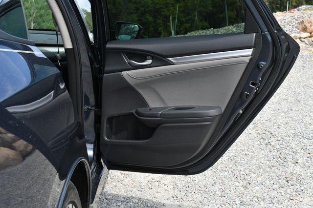 2018 Honda Civic Touring Naugatuck, Connecticut 11