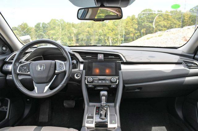 2018 Honda Civic Touring Naugatuck, Connecticut 14