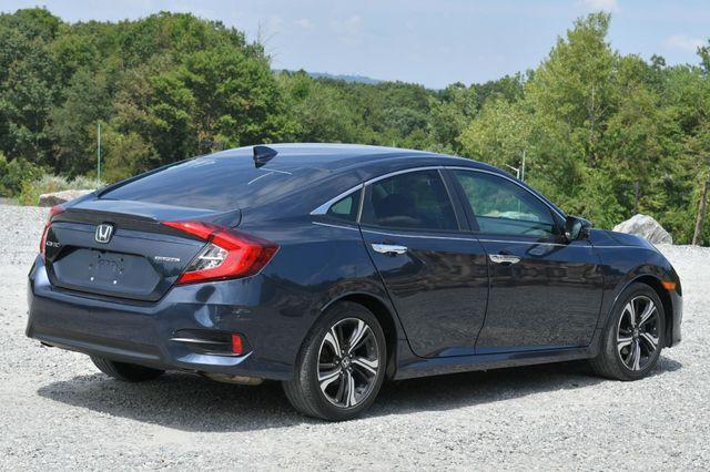 2018 Honda Civic Touring Naugatuck, Connecticut 4