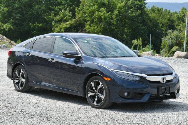 2018 Honda Civic Touring Naugatuck, Connecticut 6
