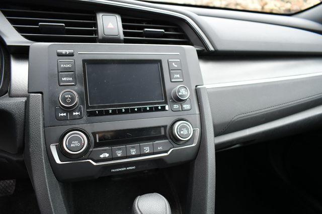 2018 Honda Civic LX Naugatuck, Connecticut 17