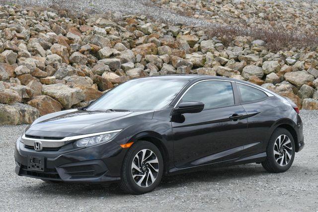 2018 Honda Civic LX Naugatuck, Connecticut 2