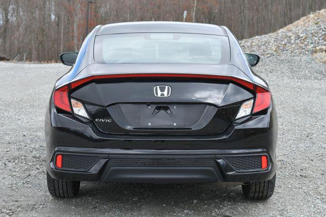 2018 Honda Civic LX Naugatuck, Connecticut 5