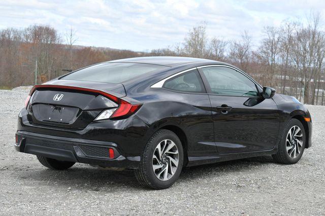 2018 Honda Civic LX Naugatuck, Connecticut 6