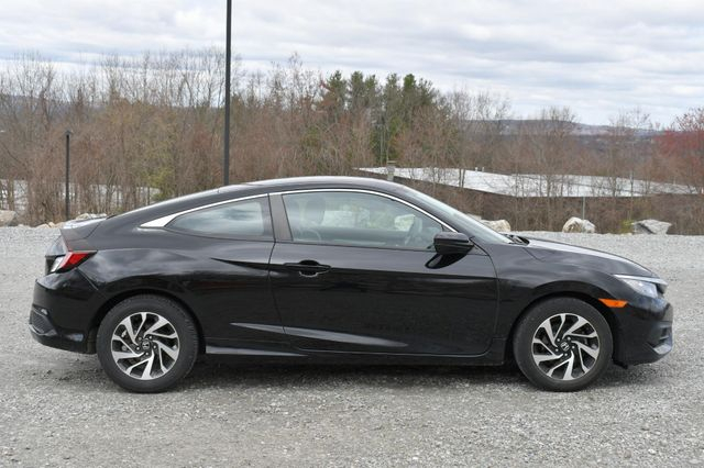 2018 Honda Civic LX Naugatuck, Connecticut 7