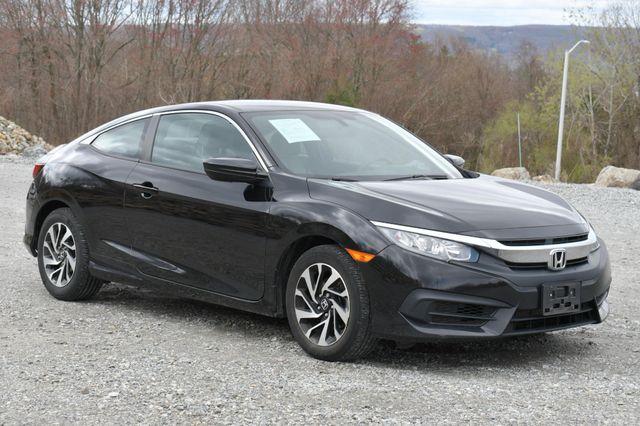 2018 Honda Civic LX Naugatuck, Connecticut 8