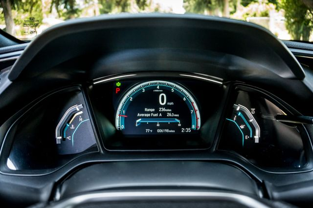 2018 Honda Civic LX in Reseda, CA, CA 91335