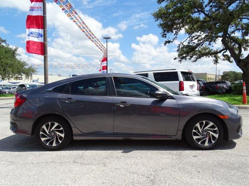 2018 Honda Civic EX | San Antonio, TX | Southside Used in San Antonio, TX