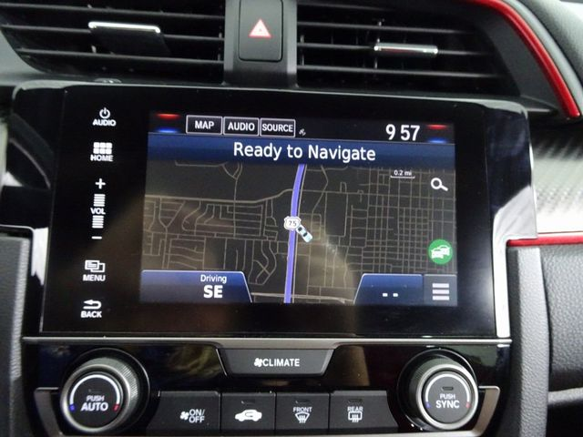2018 Honda Civic Type R Touring in McKinney, Texas 75070