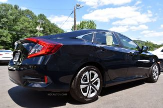 2018 Honda Civic LX Waterbury, Connecticut 5