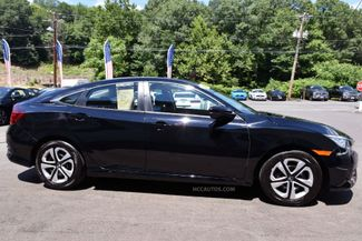 2018 Honda Civic LX Waterbury, Connecticut 6