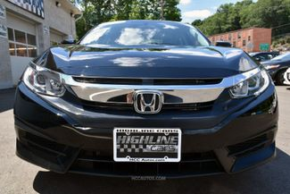 2018 Honda Civic LX Waterbury, Connecticut 7