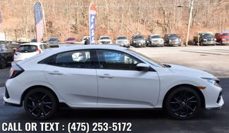 2018 Honda Civic Sport Waterbury, Connecticut 5