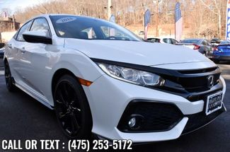 2018 Honda Civic Sport Waterbury, Connecticut 6