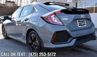 2018 Honda Civic EX Waterbury, Connecticut 2
