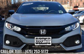2018 Honda Civic EX Waterbury, Connecticut 8