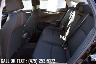 2018 Honda Civic EX Waterbury, Connecticut 14