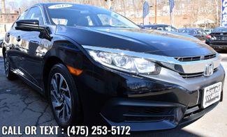 2018 Honda Civic EX Waterbury, Connecticut 7