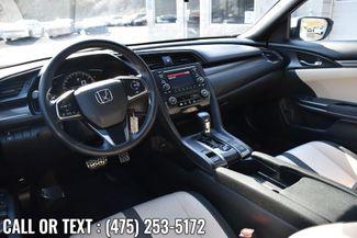 2018 Honda Civic Sport Waterbury, Connecticut 10