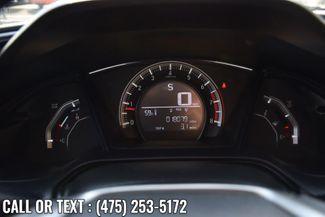 2018 Honda Civic Sport Waterbury, Connecticut 22