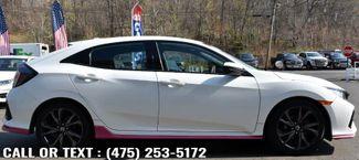 2018 Honda Civic Sport Waterbury, Connecticut 5