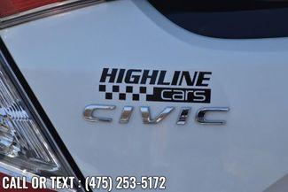 2018 Honda Civic Sport Waterbury, Connecticut 8