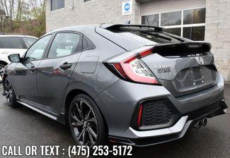 2018 Honda Civic Sport Waterbury, Connecticut 3