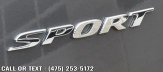2018 Honda Civic Sport Waterbury, Connecticut 9