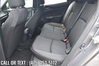 2018 Honda Civic Sport Waterbury, Connecticut 12