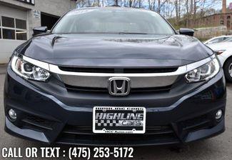 2018 Honda Civic EX-L Waterbury, Connecticut 10
