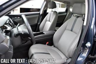 2018 Honda Civic EX-L Waterbury, Connecticut 16