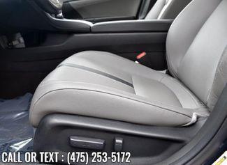 2018 Honda Civic EX-L Waterbury, Connecticut 17