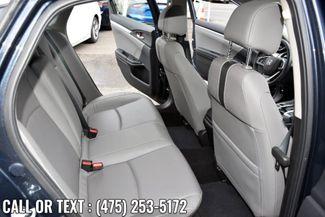 2018 Honda Civic EX-L Waterbury, Connecticut 19