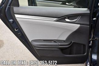 2018 Honda Civic EX-L Waterbury, Connecticut 25
